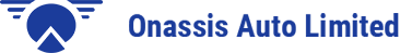 Onassis Auto - logo